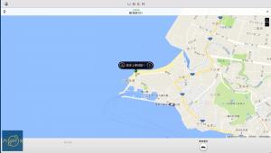 UBER_Mobile_Web_Browser_Interface_優步_電腦瀏覽器_叫車平台