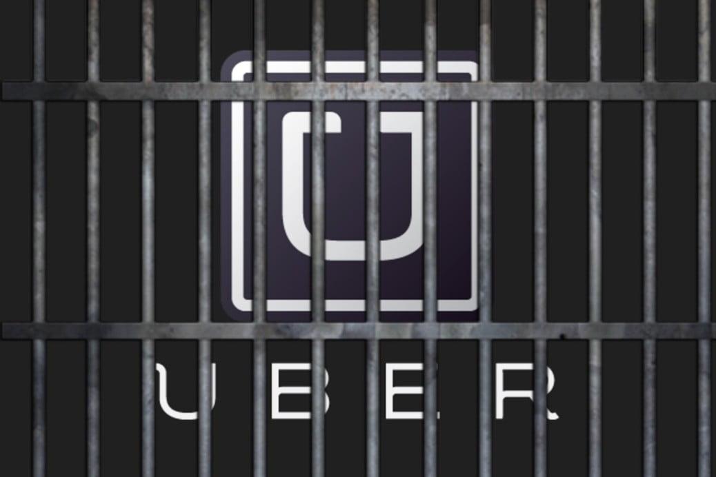 限制性 Uber 條款通過 10月起開罰 9 萬